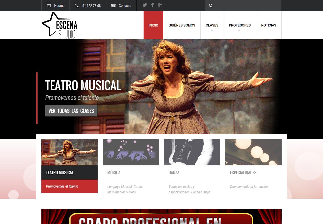 web-escena-studio