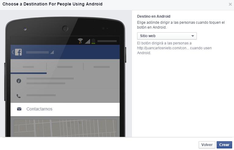 llamada-accion-facebook-android