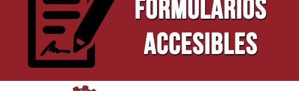 Cómo hacer un formulario accesible