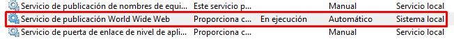 servicio-iis