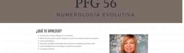 Web de Tu Numerología Evolutiva
